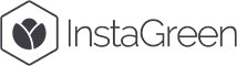 INSTAGREEN Mobile Retina Logo
