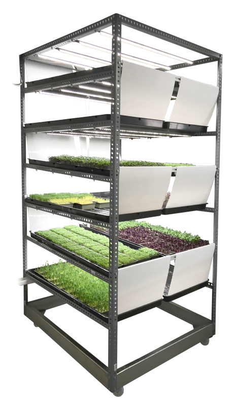 InstaGreen cultivation system
